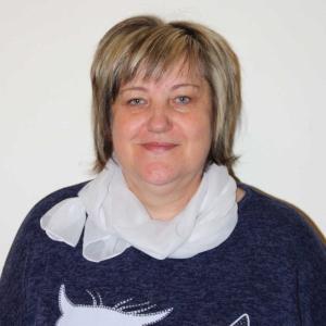 Svetlana Kociņa