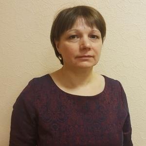 Ilona Strelkova
