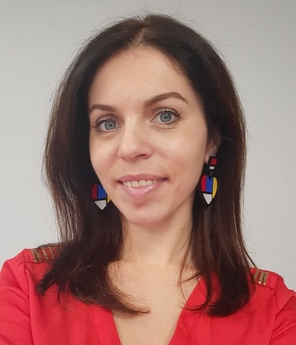 Iveta Ērgle